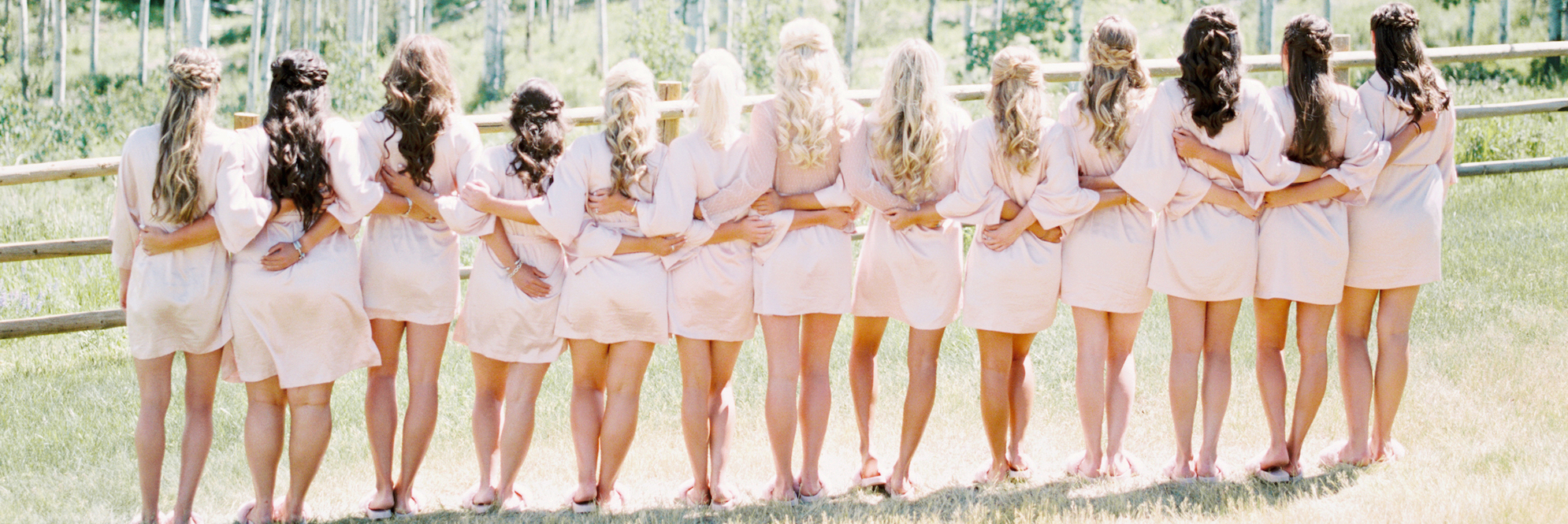 Wedding Hair Stylists in Miami and Fort Lauderdale